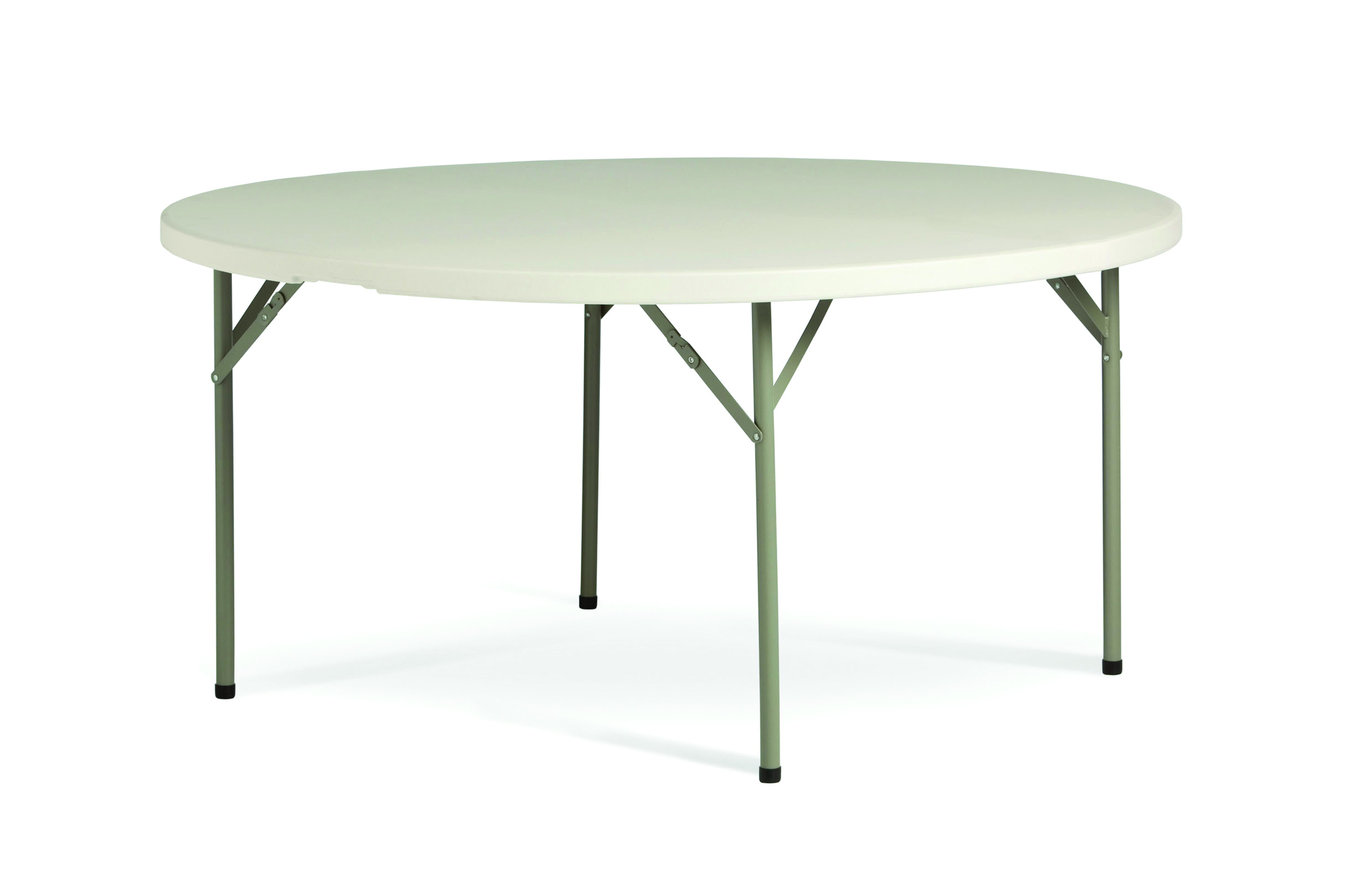 Round Folding Table 1 5m Hi Res Class Furniture Solutions