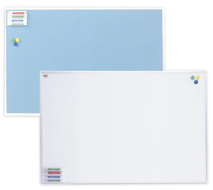 Porcelain Magnetic Whiteboard