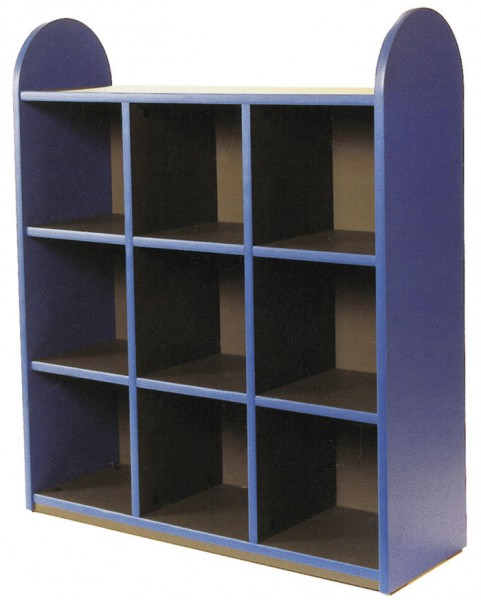 Concept Cubby Hole Cabinet (B) Size
