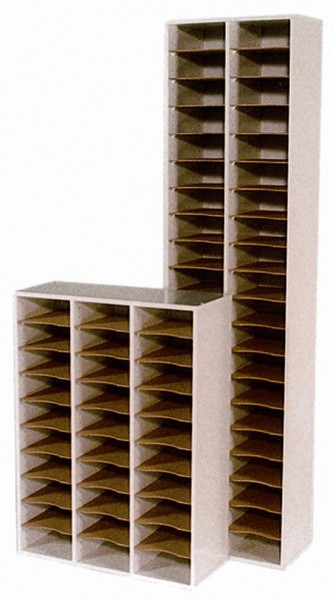 Pigeonhole Storage Systems