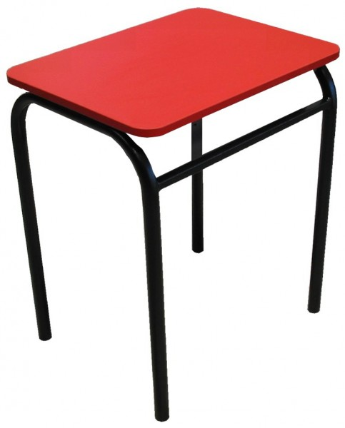 Alto Student Desk fixed top