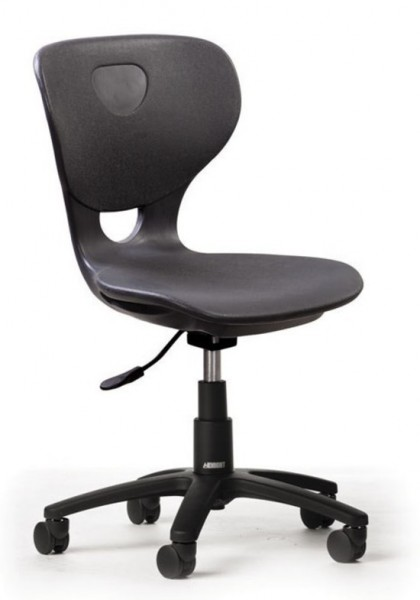 Bodyflex Pro Swivel Chair - ergonomic office chair