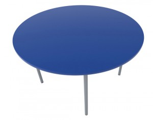 Buddy 1200mm Round Table