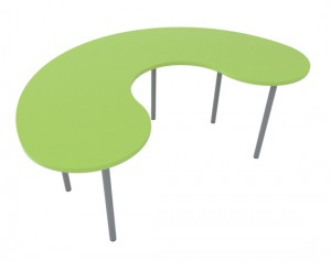 Buddy Moon Table 1800x1200mm