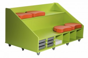 Buddy Multi-Use Trolleys