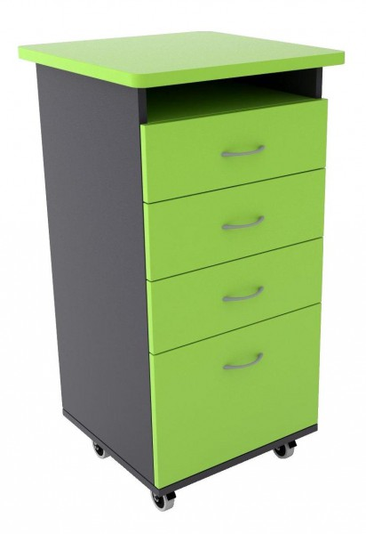 Teacher?s Stand-Up Storage