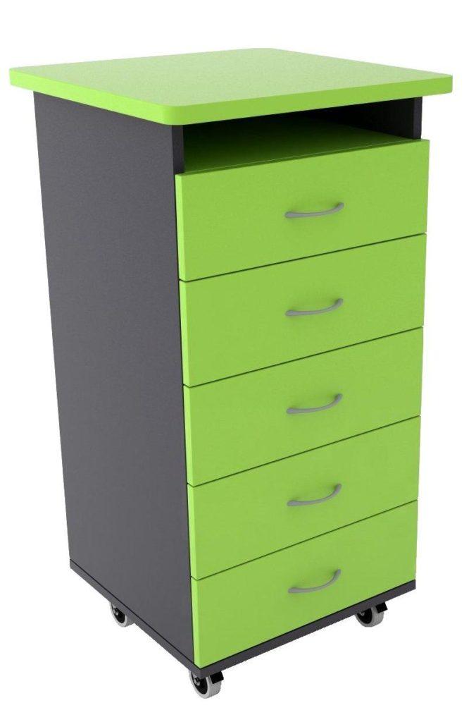 Teacher?s Stand-Up Storage 2