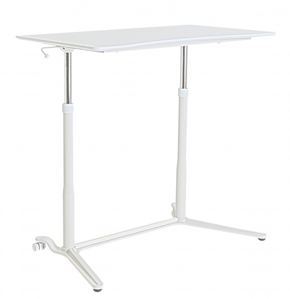 Sit Stand Gas Lift Desk | Modern Classroom Furniture | Class Furniture NZ
