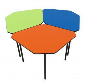 Buddy Isometric Table