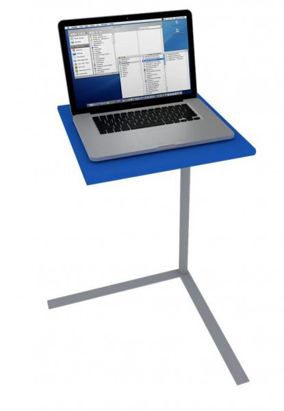 Buddy Laptop Side Table