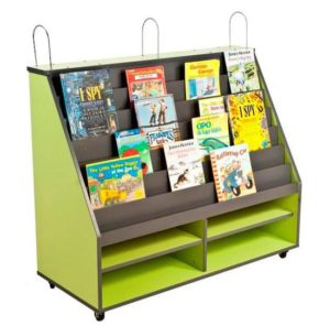 AB1 Book Display Mobile