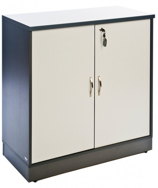 Smart Cupboard 2-Tier 900mm h