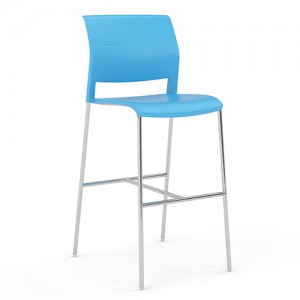 Star Bar Stool