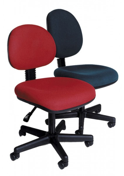 Zeal Typist Chair - 2 Lever