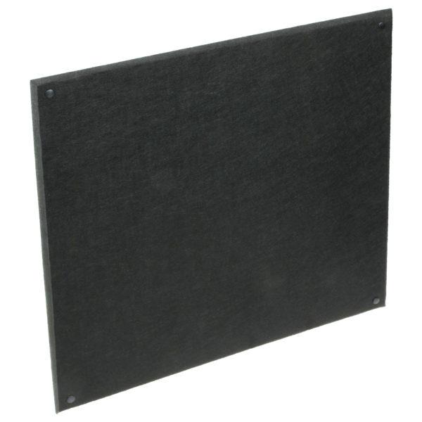 Black PinPanel