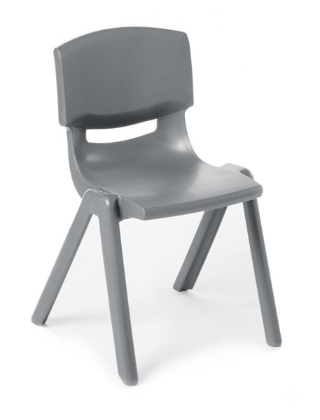 Focus Chair - Stackable school chairs at Class Furniture Solutions NZ