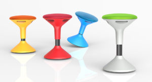 Jari Activstool | 21st Century Seating | Class Furniture Solutions