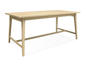 Solid Timber Leaner | Active Learning Environments | Class Furniture NZ
