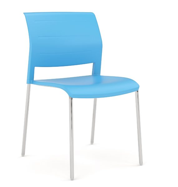 Star Chair | Versatile Classroom Chair | Class Furniture Solutions