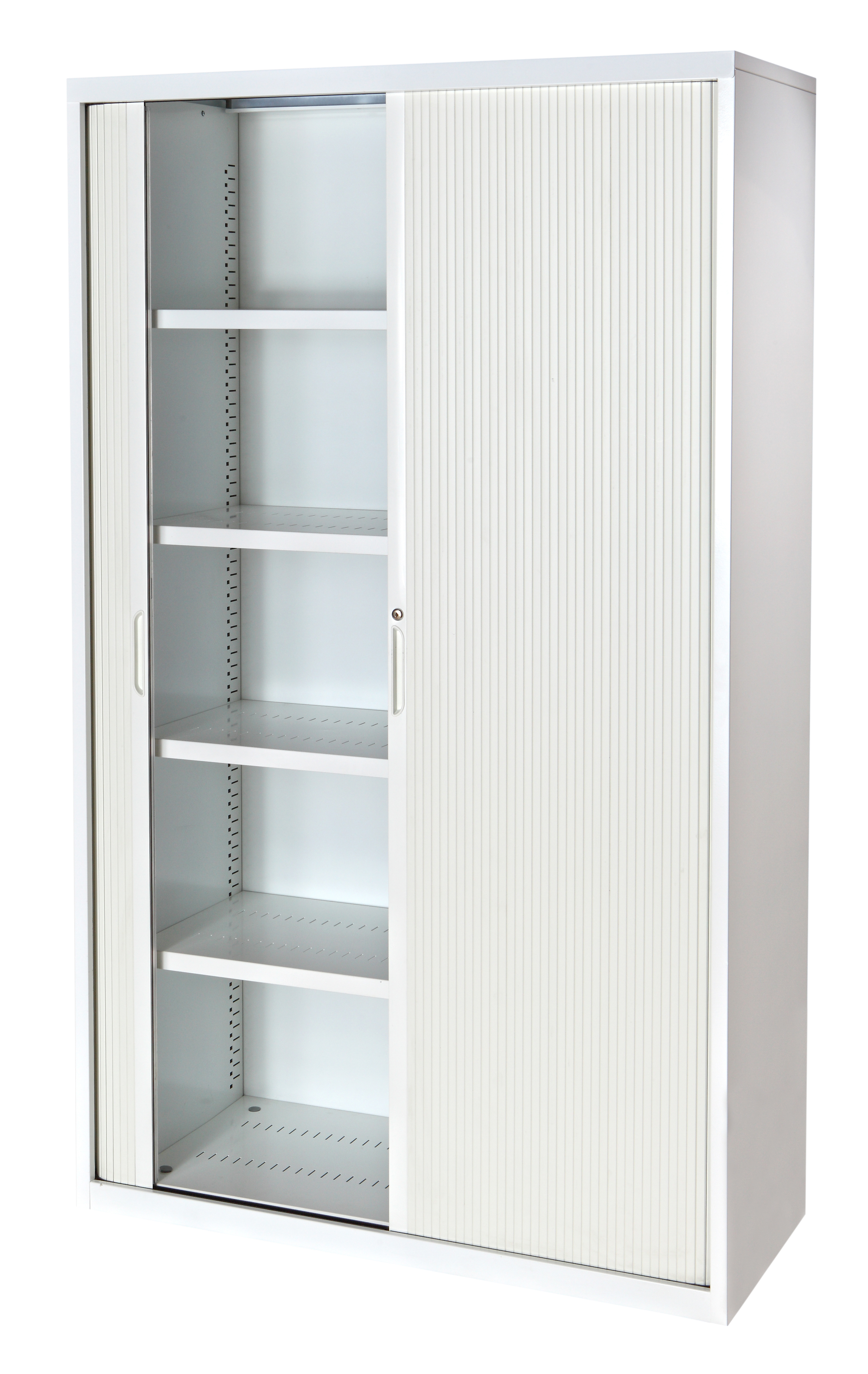 Proceed Tambour Cabinet Versatile Office Furniture