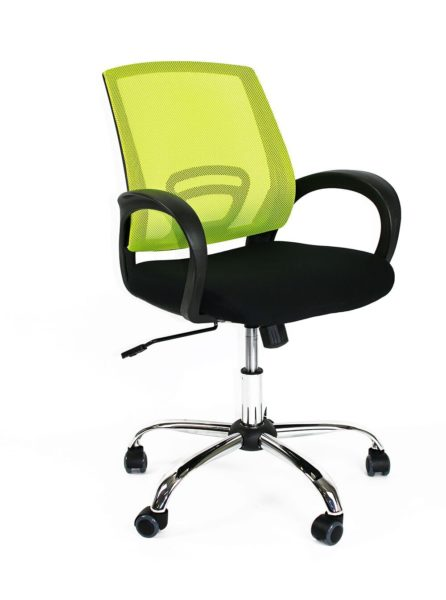 Trigo Mesh Swivel Chair | Seating Solutions | Class Furniture Solutions