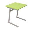 Buddy-Fixed-Top-Desk-Melteca-Colour