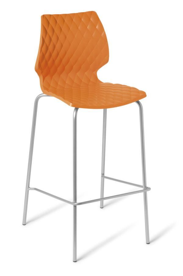 Chill-Stool-Orange