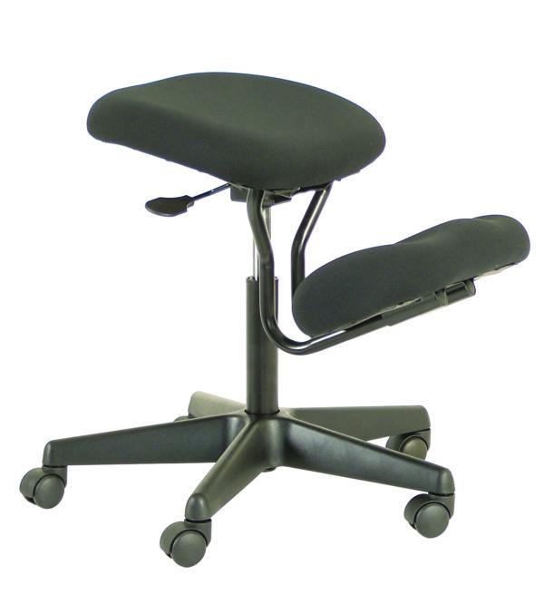 Kneeler-Operator-Chair