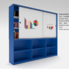 Standard-Open-Base-Teacher-Wall-Unit