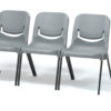 Fort-Linking-Chair-Row-Grey