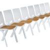 Zone-Linking-Chair-Row-White-Orange