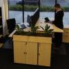 Fenhurst Electric Height Adjustable Desk