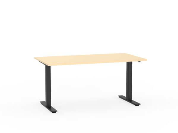 Fiesta Premium Fixed Desk Single 15×8